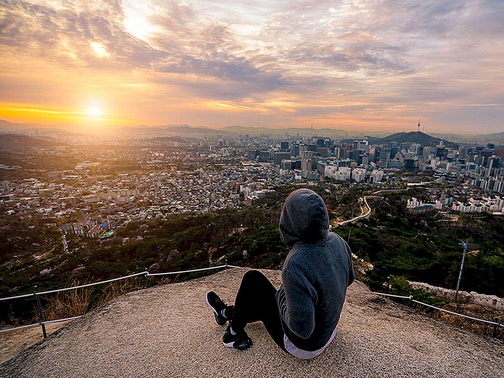 30 สิ่งที่น่าสนใจที่จะทำในโซล, เกาหลีใต้ - Lonely Planet
