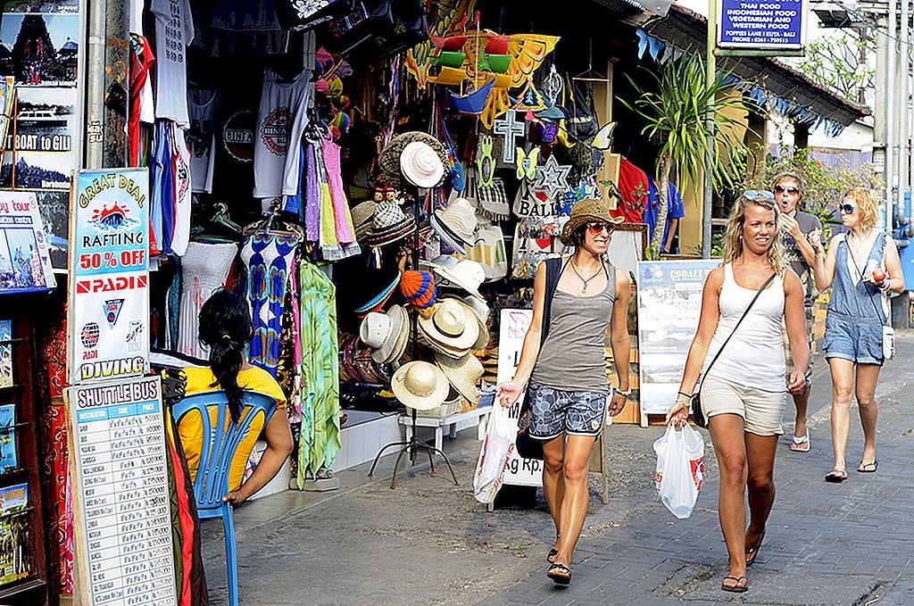 Bali ghidul de cumpărături: ce să cumpere și unde