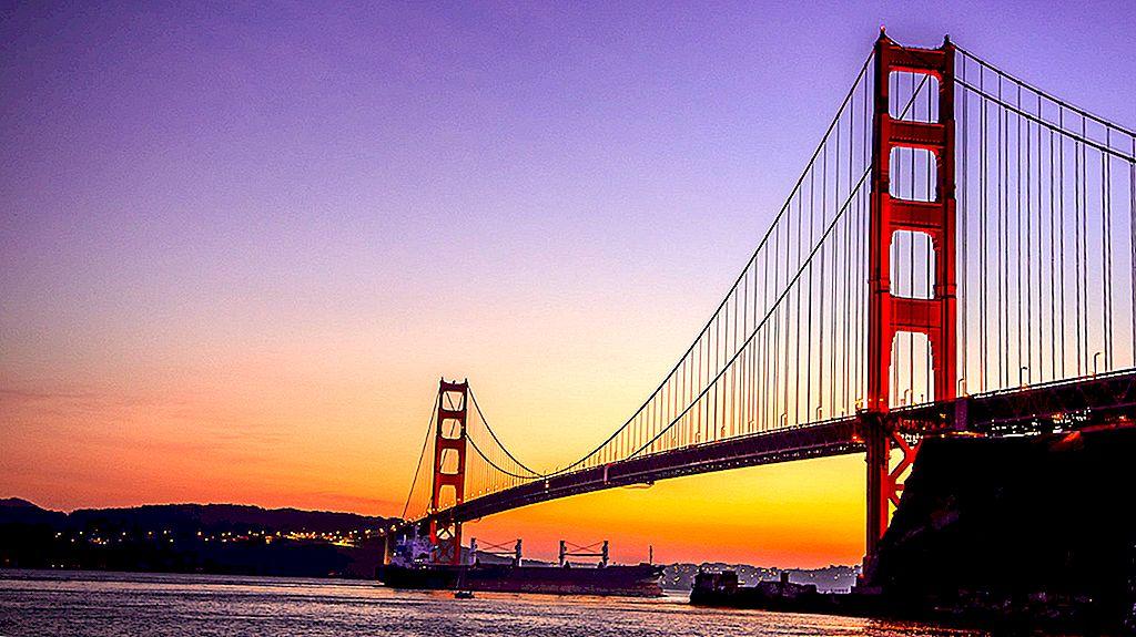 ประสบการณ์ยอดเยี่ยมของแคลิฟอร์เนีย - Lonely Planet