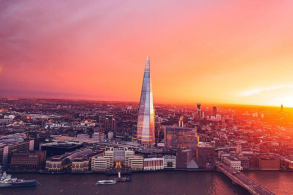Ce se întâmplă la Londra în vara anului 2019