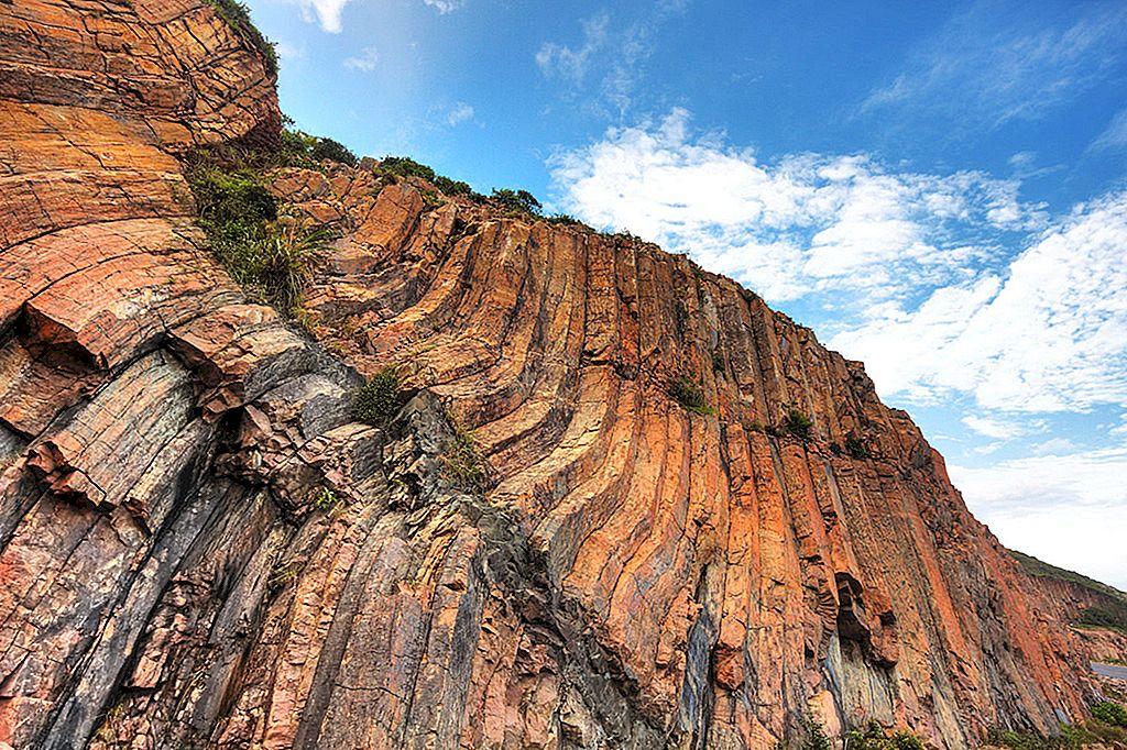 Șapte motive pentru a explora Geoparkul Global din Hong Kong chiar acum