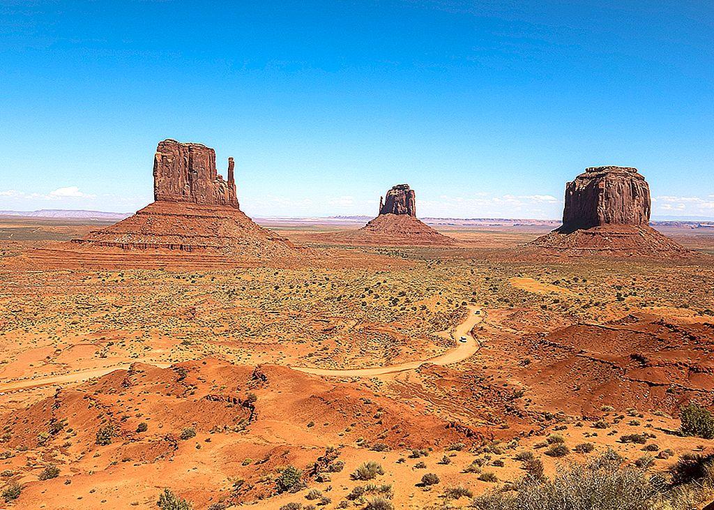 การเดินทางบนท้องถนนของสหรัฐฯที่ได้รับแรงบันดาลใจจากภาพยนตร์และโทรทัศน์ - Lonely Planet