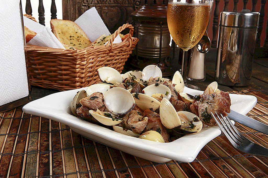 Alentejo: รับประทานอาหารในดินแดนแห่งโปรตุเกส