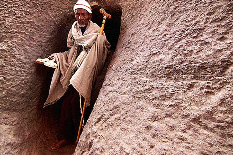 Etiopia este un loc de neuitat pentru călători