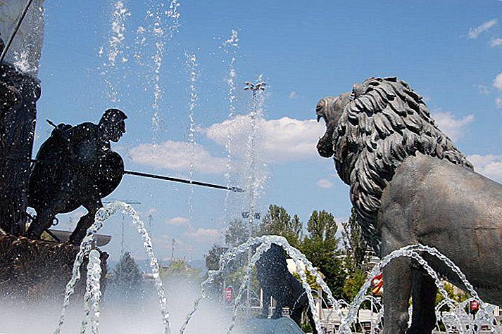 Skopje bak statuene: en nybegynner guide til Makedonias hovedstad