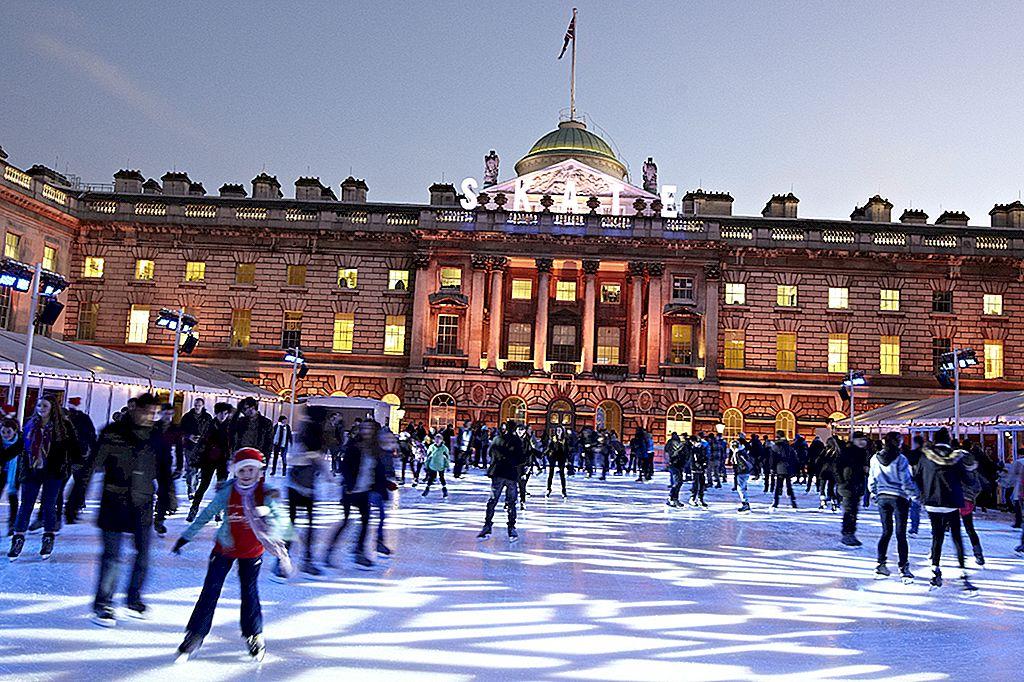 Acest sezon: ce se întâmplă în Londra pe timp de iarnă - Lonely Planet