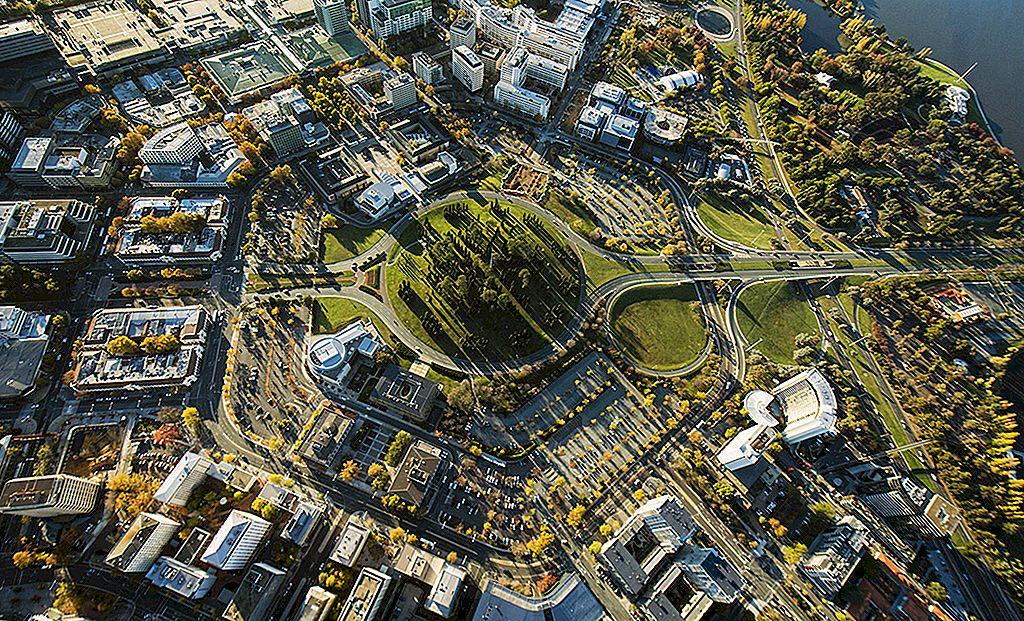 Vizitarea obiectivelor turistice din Canberra: descoperiți repere esențiale în capitala Aussie