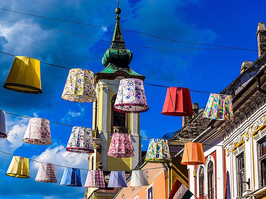 สำรวจฮังการี: ทริปท่องเที่ยวจากบูดาเปสต์ - Lonely Planet