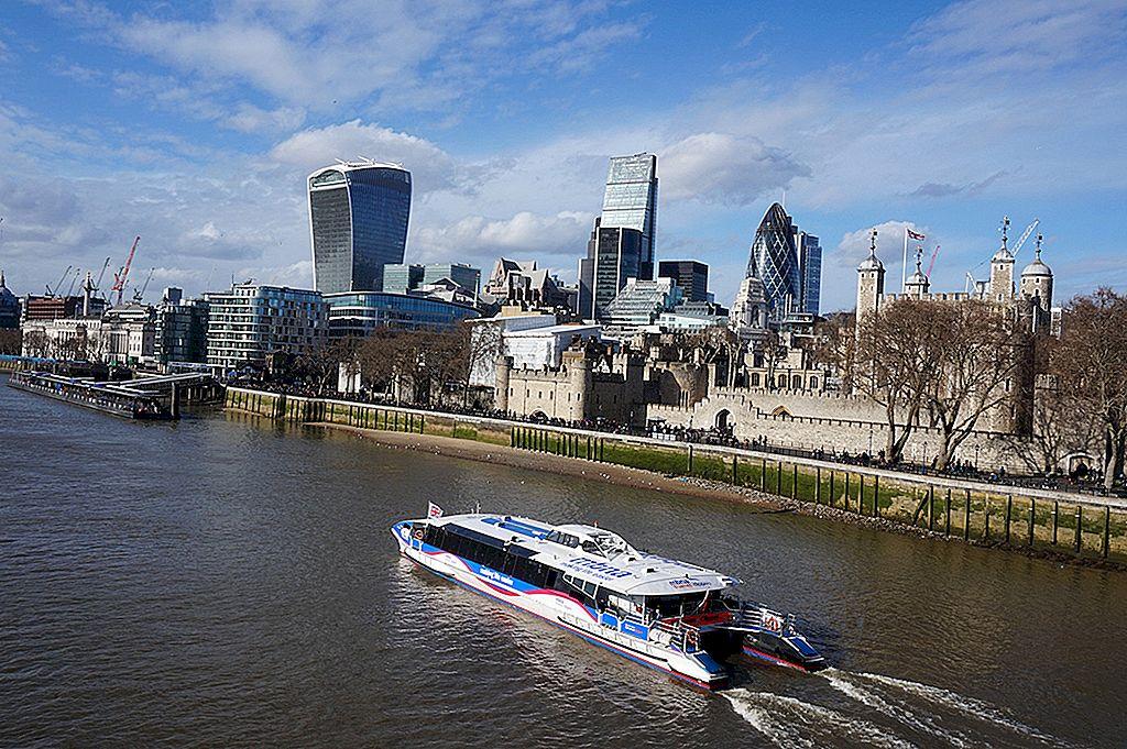 Londra pentru vizitatorii cu dizabilități
