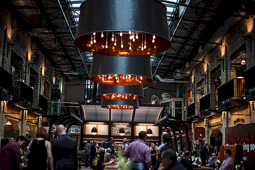 Cele mai bune locuri ale lui Winnipeg de a mânca: găsiți o masă în mijlocul unei revoluții alimentare