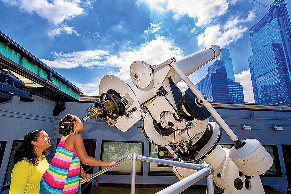 フィラデルフィアの博物館を最大限に活用する - ロンリープラネット