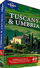 ช้า Umbria: วิธีการค้นพบ Italophile ของอิตาลี