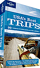 Roadtripping USA: den ultimate how-to