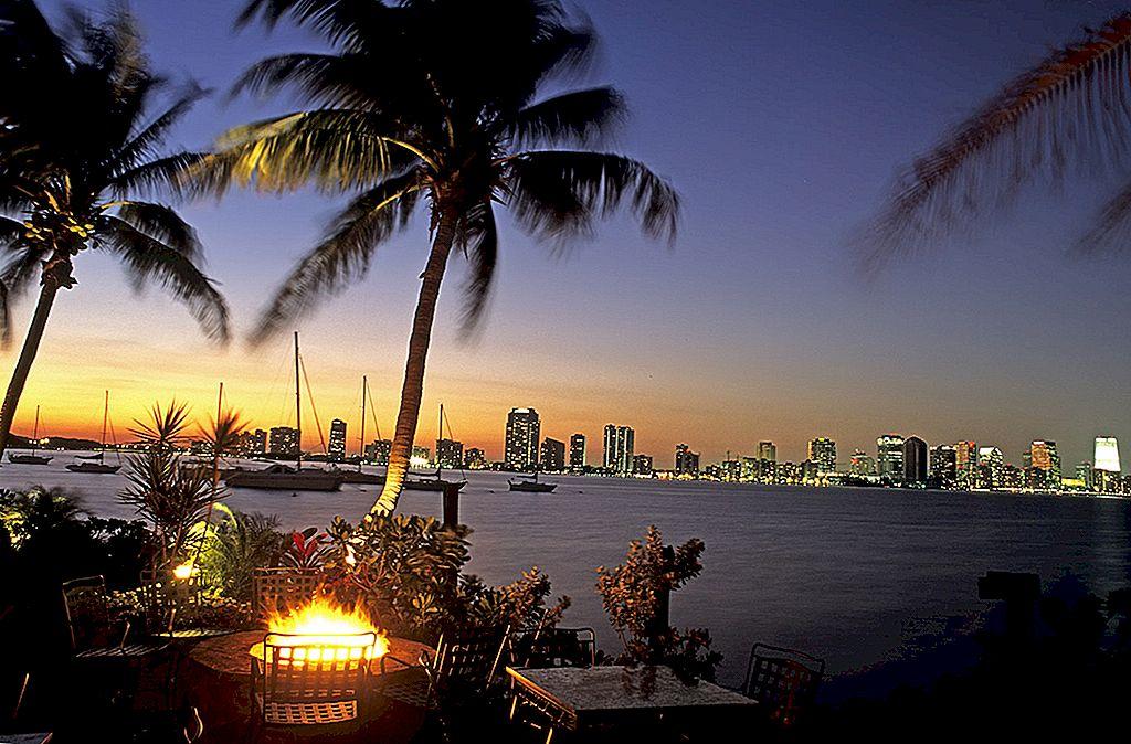 Slå varmen ved Miamis beste strandpromenader - Lonely Planet