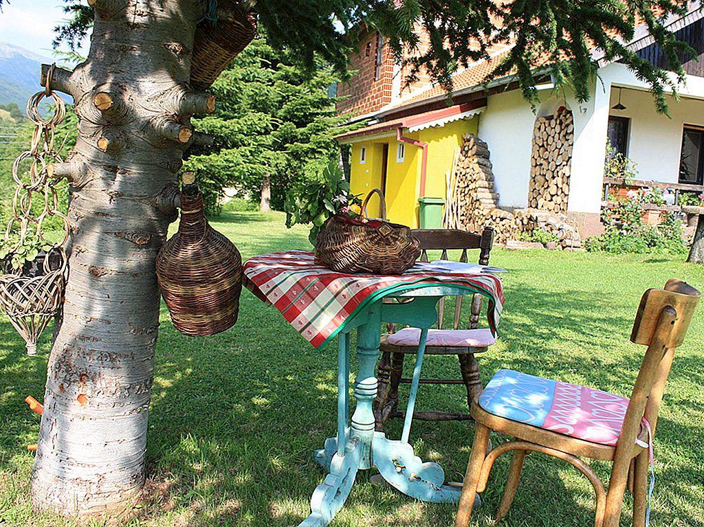 Cele mai importante cinci destinații culinare din Macedonia: comunitățile rurale care formează turismul culinar