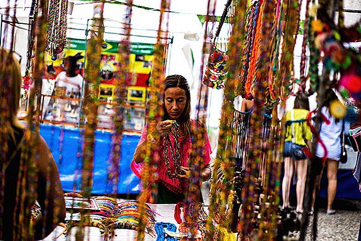 Detaljhandel i Rio: Carioca guide til shopping