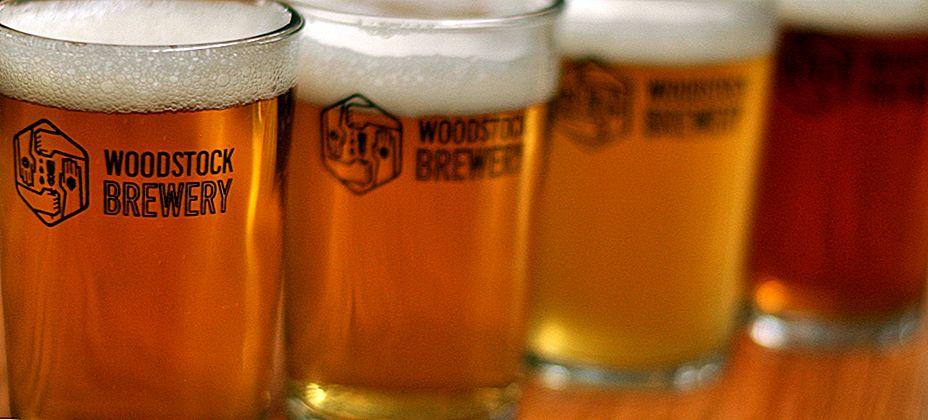 Craft øl stiger: finne en indre by pint i Sør-Afrika