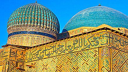 Sufișuri muzicale în Turkistan