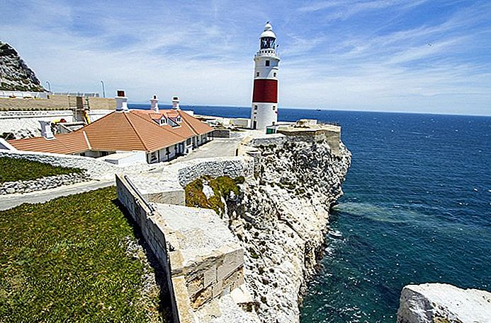 10 Top-Rated Touristenattraktionen in Gibraltar