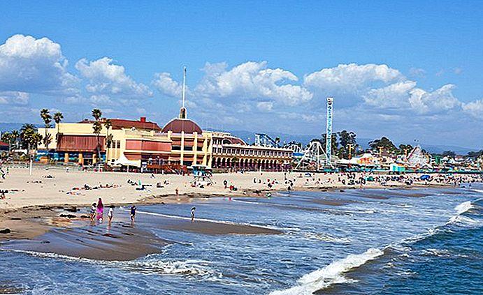 北カリフォルニアの11のトップビーチ