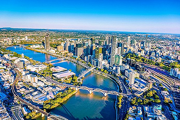 11 Top-Rated Touristenattraktionen in Brisbane