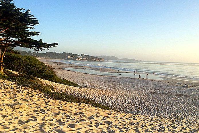 11 สถานที่ท่องเที่ยวยอดนิยมใน Carmel & Easy Day Trips