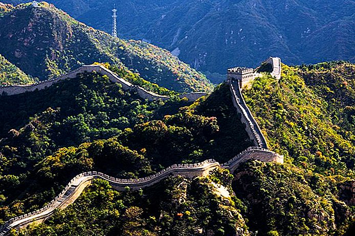 12 Top-Rated Touristenattraktionen in China