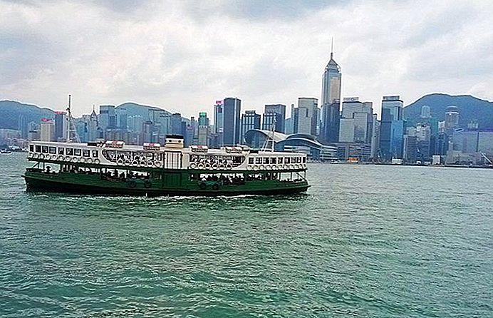 12 Top-Rated Touristenattraktionen in Hong Kong