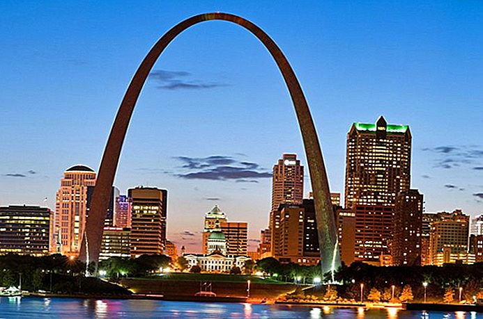 12 Top-Rated Touristenattraktionen in Missouri