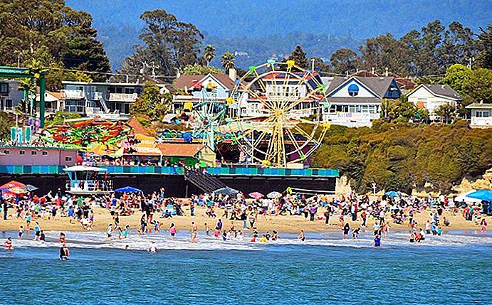 12 Популярные туристические достопримечательности в Санта-Крус и легкие дневные поездки