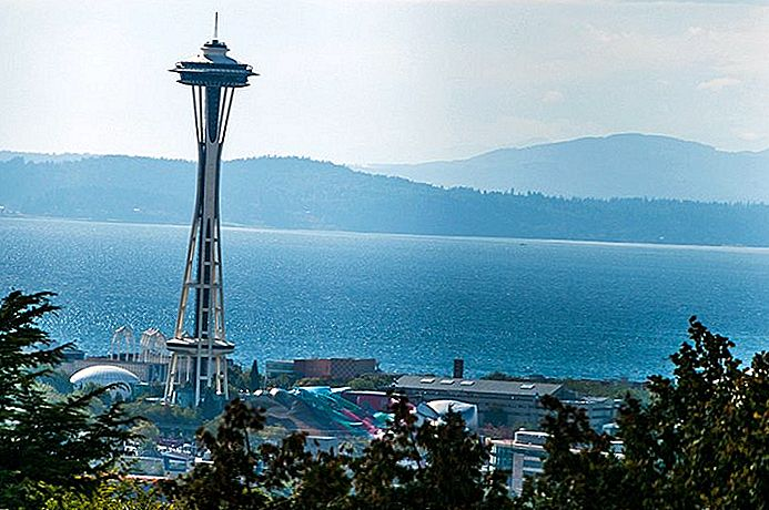 14 Atracții turistice de top în Seattle