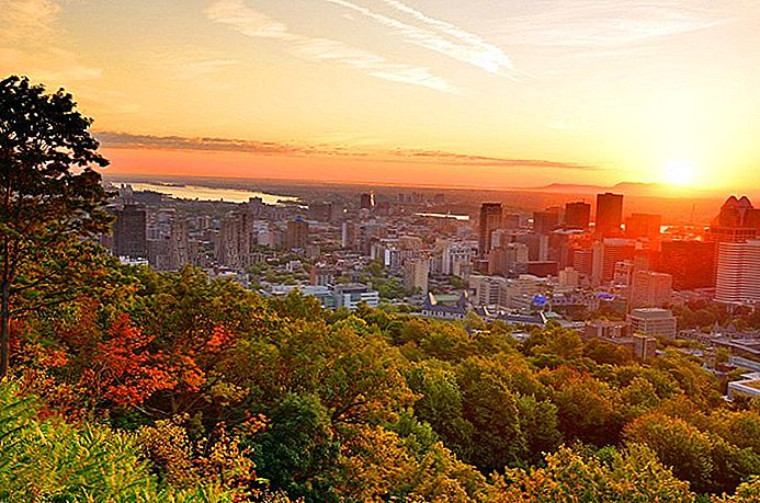 15 самых популярных туристических достопримечательностей в Монреале