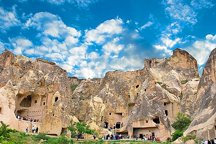 16 attrazioni turistiche top-rated in Cappadocia