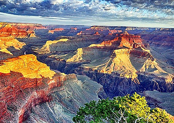 17 Top-Rated Attraktionen und Sehenswürdigkeiten in Arizona