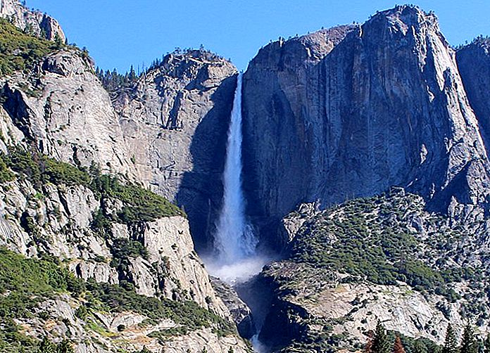 9 Top-Rated Wanderungen im Yosemite Nationalpark