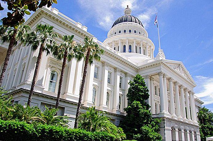 9 Top-Rated Sehenswürdigkeiten in Sacramento