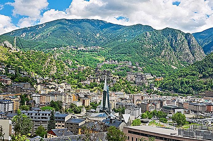 10 Top-Rated Touristenattraktionen in Andorra
