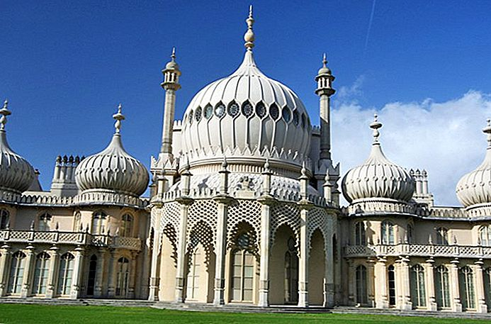 10 attrazioni turistiche top-rated a Brighton