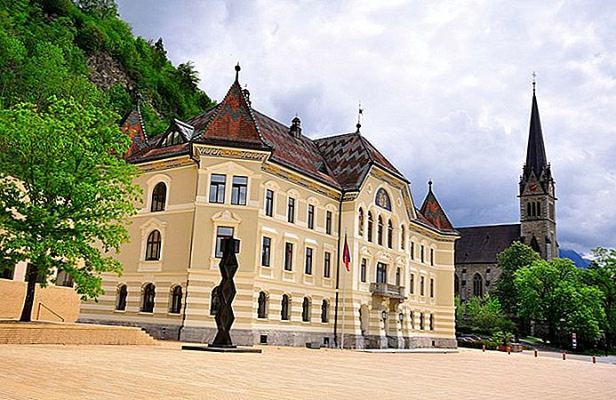 10 attrazioni turistiche top-rated in Liechtenstein