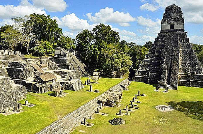 11 Top-Rated Touristenattraktionen in Guatemala