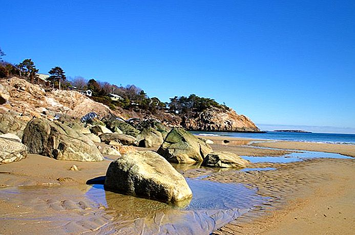 12 spiagge top-rated in Massachusetts