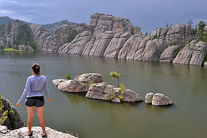 12 Top-Rated Campingplätze in South Dakota