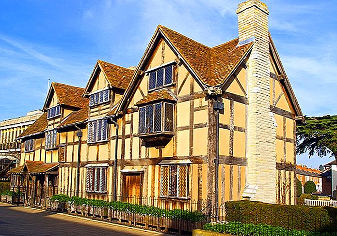 12 Top-Rated Sehenswürdigkeiten in Stratford-upon-Avon