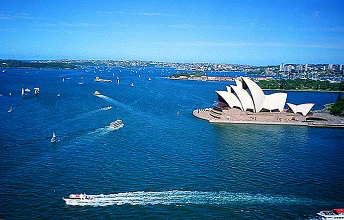 14 Top-Rated Touristenattraktionen in Australien