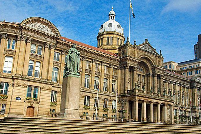 14 Top-Rated Sehenswürdigkeiten in Birmingham und Coventry