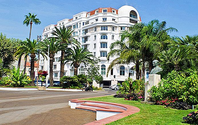 14 Top-Rated Touristenattraktionen in Cannes