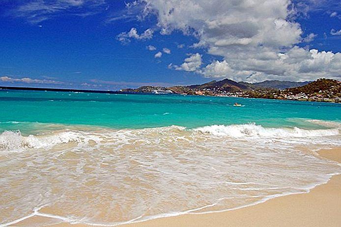 14 Top-Rated Sehenswürdigkeiten in Grenada