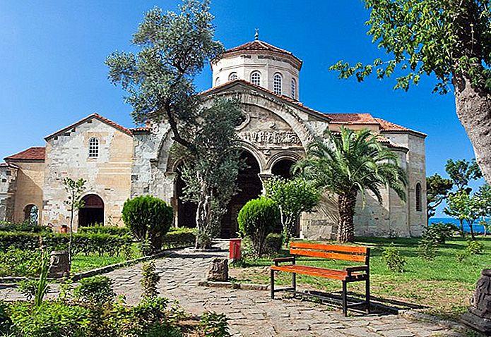 11 Top-Rated Sehenswürdigkeiten in Sanliurfa