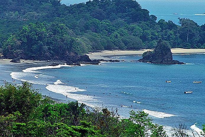 15 attrazioni turistiche top-rated in Costa Rica