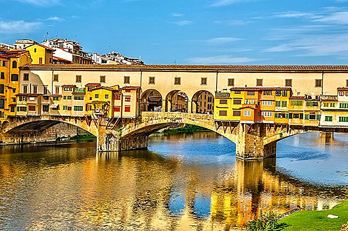 15 Top-Rated Touristenattraktionen in Florenz